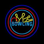 Bowling Neon Signs
